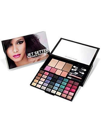 Victoria's Secret Jet Setter Portable Makeup Palette Kit - $209 Value by CoCo-Shop