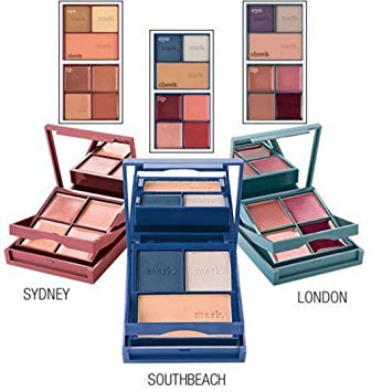 mark. Flip for It Fall 2008 London Color Kit by Avon